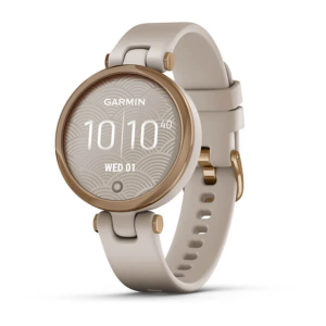 Lily™ Sport Rose Gold & Light Sand Silicone - 489-1612254019.png