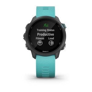 Forerunner® 245 Music Black/Aqua - 49-1601380313.jpeg