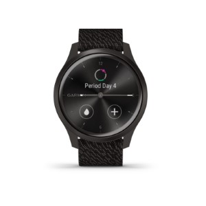 vívomove® Style Gunmetal/Dark Gray with Nylon Band - 67-1595511329.jpg