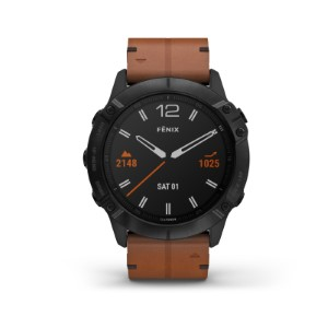 fēnix® 6X Sapphire Black DLC with Brown Leather Band - 88-1595506807.jpg
